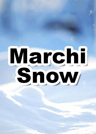 Marchi Snow